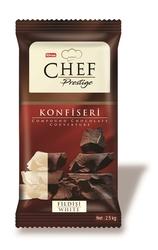 Elvan - Chef Prestige Fildişi Konfiseri 2500 Gr. (1 Adet)