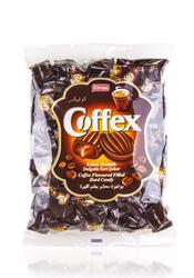 Elvan - Coffex Kahveli Şeker 1000 Gr. (1 Poşet)