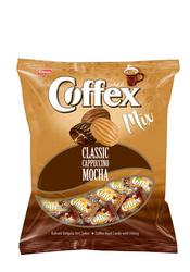 Elvan - Coffex Mix (Kahve-Cappuccino-Mocha) 1000 Gr. (1 Poşet)
