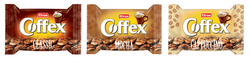Coffex Mix (Kahve-Cappuccino-Mocha) 1000 Gr. (1 Silindir Kutu) - Thumbnail