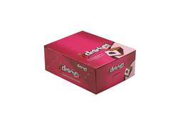 Delirium Sütlü Çikolatalı Marshmallowlu Vişneli Bar 28 Gr. 24 Adet (1 Kutu) - Thumbnail