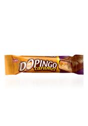 CİCİ - Dopingo Caramel Maxi 50 Gr. 24 Adet (1 Kutu)