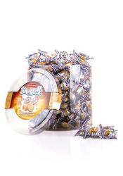 Elvan - Dr. Milk Karamelli Şeker 1000 Gr. Silindir (1 Kutu)