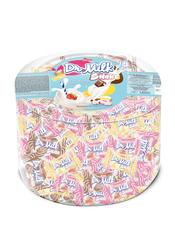 Elvan - Dr. Milk Shake Silindir Mix Şeker 1000 GR (1 Kutu)