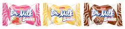 Dr. Milk Shake Silindir Mix Şeker 1000 GR (1 Kutu) - Thumbnail