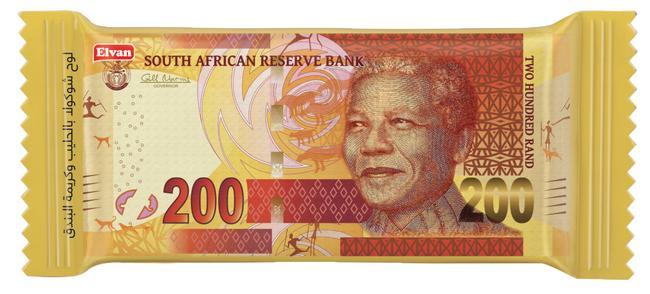 Elvan Money Tablet 100 Gr. 12 Li (1 Paket) - Thumbnail