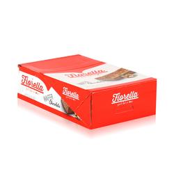 Fiorella Çikolata Kaplamalı Gofret 30 gr 24 Adet (1 Kutu) - Thumbnail