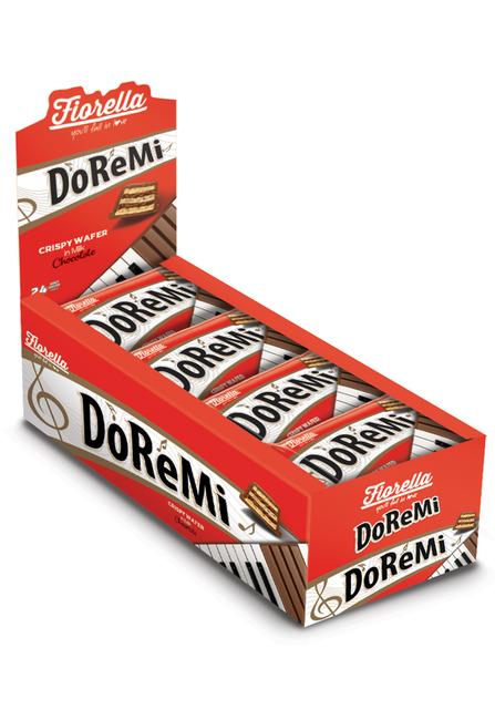 Fiorella - Fiorella Doremi 36 Gr. 24 lü (1 Paket)