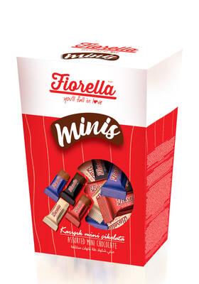 Fiorella Minis 300 Gr. (1 Kutu)