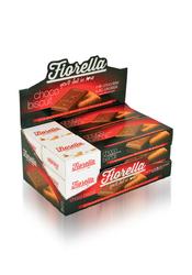 Fiorella Chocobiscuit Sütlü Çikolatalı Bisküvi 102 Gr. 6 Adet (1 Kutu) - Thumbnail