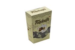 Elvan - Fondante Caremel Toffee Hediyelik Kutu 300 Gr. (1 Kutu)