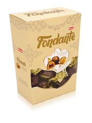 Elvan - Fondante Caramel Toffee Hediyelik Kutu 300 Gr. (1 Kutu)