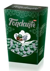 Elvan - Fondante Çikolata Dolgulu Naneli Hediyelik Kutu 300 Gr. (1 Kutu)