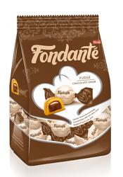 Elvan - Fondante Fudge Çikolata Kremalı 500 Gr. (1 Poşet)