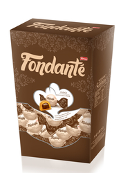 Fondante - Fondante Fudge Çikolata Kremalı Hediyelik 300 Gr. (1 Kutu)