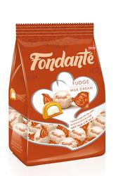 Elvan - Fondante Sütlü Fudge 500 Gr. (1 Poşet)