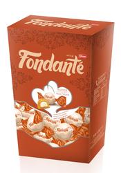 Fondante - Fondante Sütlü Fudge Hediyelik Kutu 300 Gr. (1 Kutu)