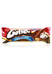 Goflet Cappucino 28Gr. 24 Adet (1 Kutu) - Thumbnail