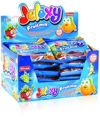 Jelaxy Meyve Bahçesi 80Gr. 12 Adet - Thumbnail