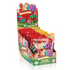 Elvan - JELAXY Şekerli Karpuz 80 Gr. 12 Adet (1 Kutu)