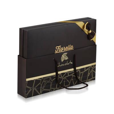 Kurumsal Madlen Çikolata 300 Gr. (1 Kutu)