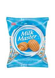 CİCİ - Milk Master Sert Şeker 1000Gr. (1 Poşet)