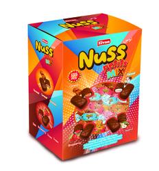 Elvan - Nuss Petits Mix 1080 Gr. (1 Kutu)