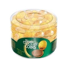 Fiorella - Para Çikolata Sütlü 400 Gr. (1 Silindir Kutu)