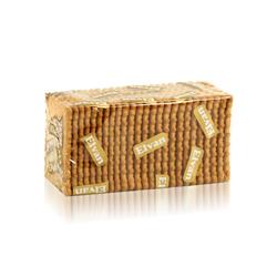 Elvan - Petit Beurre XL Sade Bisküvi 180 Gr. (1 Poşet)