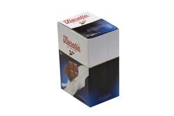 Fiorella Sütlü Çikolata Tablet 80 Gr. 10'lu (1 Kutu) - Thumbnail