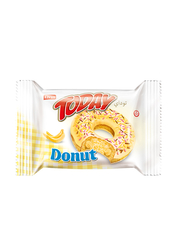 Elvan - Today Donut Kek Muzlu 50 Gr. 24 Adet (1 Kutu)
