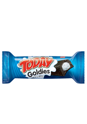 Elvan - Today Goldies Black & White 40 Gr. 24 Adet (1 Kutu)