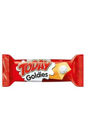 Today Goldies Klasik Sütlü 45 Gr. 5'li (1 Kutu)
