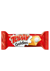 Elvan - Today Goldies Sütlü 40 Gr. 24 Adet (1 Kutu)