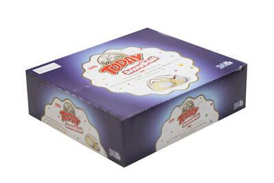 Today Snowball Sütlü Kek 45 Gr. 24 Adet (1 Kutu)