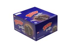 Today Suffle Kek Kakao Kremalı 50 Gr. 24 Adet (1 Kutu) - Thumbnail
