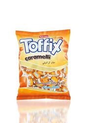 Elvan - Toffix Caramelli Şeker 1000 Gr. (1 Poşet)