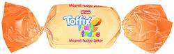 Toffix Fudge Meyveli Şeker 1000 Gr. Silindir (1 Kutu) - Thumbnail