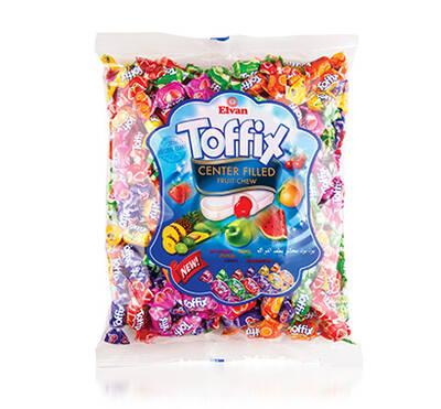 Toffix Mix Şeker 1000 Gr. (1 Poşet)