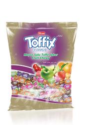 Elvan - Toffix Toffini Mix Şeker 1000 Gr. (1 Poşet)