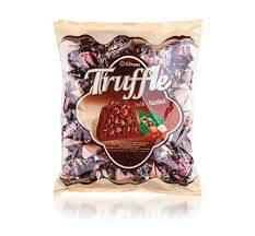 Truffle Fındıklı 500 Gr. (1 Poşet)