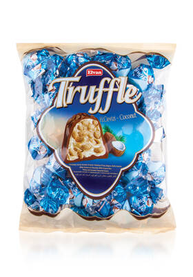 Truffle Hindistan Cevizi 500 Gr. (1 Poşet)