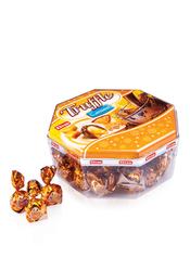 - Truffle Karameli 650 Gr. (1 Adet Sekizgen Kase)