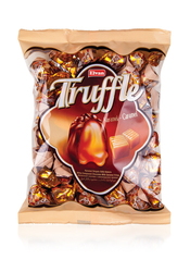 Elvan - Truffle Karamelli 1000 Gr. (1 Poşet)